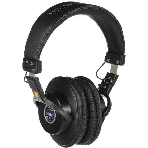 海外輸入ヘッドホン ヘッドフォン イヤホン 海外 輸入 SMH-1000.isolKt6 Senal SMH-1000 Closed-Back Field and Studio Monitor Headphones(6 Pack)海外輸入ヘッドホン ヘッドフォン イヤホン 海外 輸入 SMH-1000.isolKt6