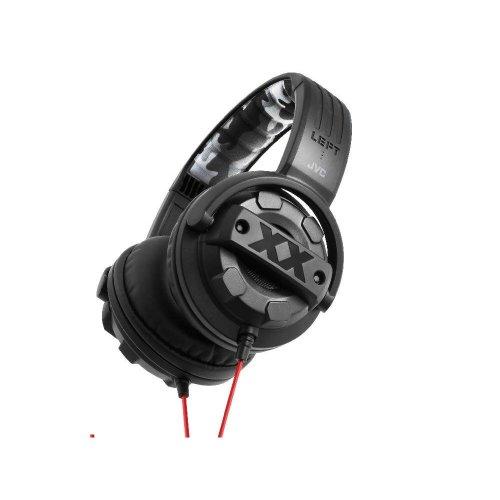 海外輸入ヘッドホン ヘッドフォン イヤホン 海外 輸入 HAM5X JVC Ham5X Xtreme Around Ear Headphones (Discontinued by Manufacturer)海外輸入ヘッドホン ヘッドフォン イヤホン 海外 輸入 HAM5X