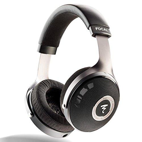 海外輸入ヘッドホン ヘッドフォン イヤホン 海外 輸入 3544055725015 Focal Elear Open-Back Over-Ear Headphones (Black)海外輸入ヘッドホン ヘッドフォン イヤホン 海外 輸入 3544055725015