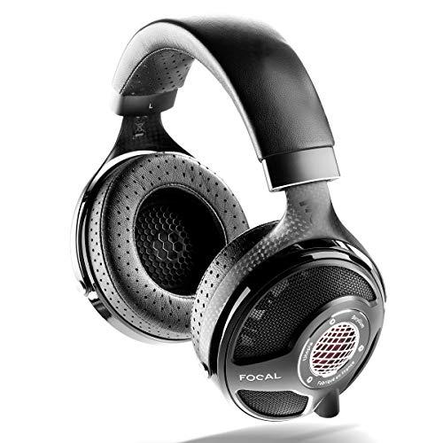 海外輸入ヘッドホン ヘッドフォン イヤホン 海外 輸入 Utopia 【送料無料】Focal Utopia Open Back Over-Ear Headphones (Black)海外輸入ヘッドホン ヘッドフォン イヤホン 海外 輸入 Utopia