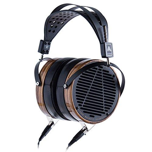 海外輸入ヘッドホン ヘッドフォン イヤホン 海外 輸入 1002092 Audeze LCD-3 Over Ear | Open Back Headphone | Zebrano Wood Rings | Leather海外輸入ヘッドホン ヘッドフォン イヤホン 海外 輸入 1002092