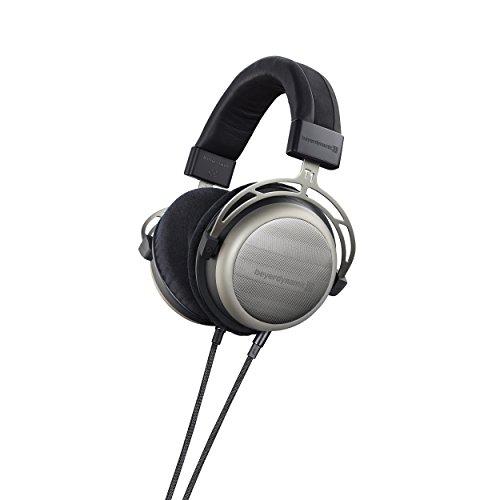 海外輸入ヘッドホン ヘッドフォン イヤホン 海外 輸入 718998 beyerdynamic T1 2nd Generation Audiophile Stereo Headphones with Dynamic Semi-Open Design (Silver)海外輸入ヘッドホン ヘッドフォン イヤホン 海外 輸入 718998