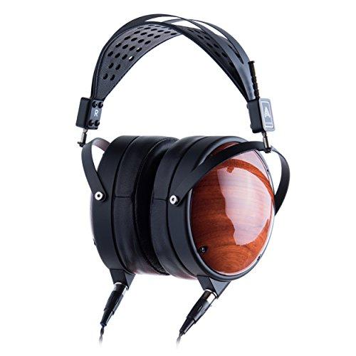 海外輸入ヘッドホン ヘッドフォン イヤホン 海外 輸入 1002046 Audeze LCD-XC Over Ear | Closed Back Headphone | Bubinga Wood Cups | Leather海外輸入ヘッドホン ヘッドフォン イヤホン 海外 輸入 1002046