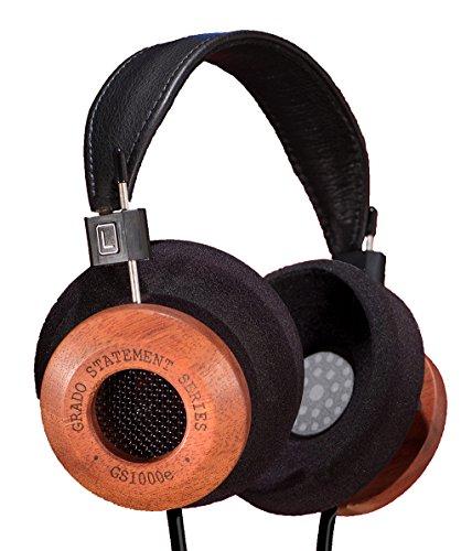お気にいる 海外輸入ヘッドホン ヘッドフォン イヤホン 海外 イヤホン 輸入 GS1000e GRADO イヤホン GS1000e 海外 Statement Series Wired Open-Back Stereo Headphones海外輸入ヘッドホン ヘッドフォン イヤホン 海外 輸入 GS1000e, 喬木村:f239f194 --- mail.soundbarriers.ca