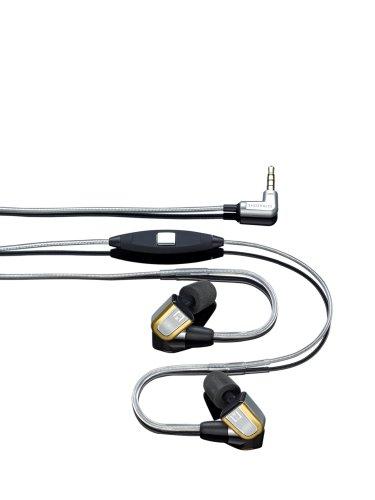 海外輸入ヘッドホン ヘッドフォン イヤホン 海外 輸入 IQ In-Ears Ultrasone IQ 2-Way High Performance In Ear Headphones with Microphone, Remote Control, and Leather Case海外輸入ヘッドホン ヘッドフォン イヤホン 海外 輸入 IQ In-Ears