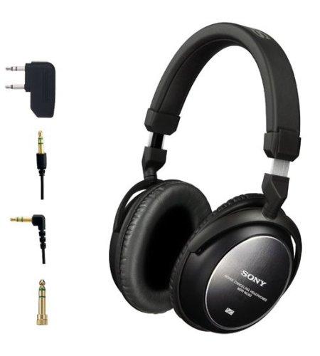 海外輸入ヘッドホン ヘッドフォン イヤホン 海外 輸入 MDR-NC60 SONY Noise canceling Headphones MDR-NC60 (Japan Import)海外輸入ヘッドホン ヘッドフォン イヤホン 海外 輸入 MDR-NC60