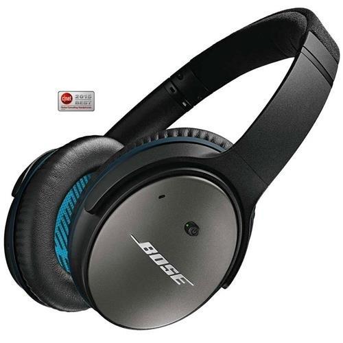 海外輸入ヘッドホン ヘッドフォン イヤホン 海外 輸入 715053-0110 Bose QuietComfort 25 Acoustic Noise Cancelling Headphones for Android devices, Black海外輸入ヘッドホン ヘッドフォン イヤホン 海外 輸入 715053-0110
