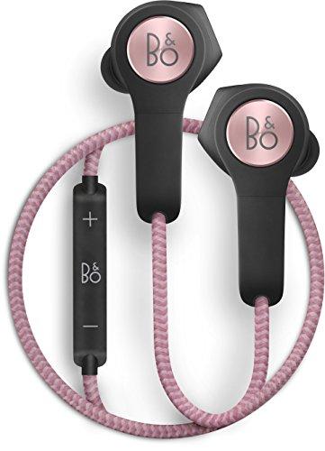海外輸入ヘッドホン ヘッドフォン イヤホン 海外 輸入 1643448 Bang & Olufsen Beoplay H5 Wireless Bluetooth Earbuds - Dusty Rose海外輸入ヘッドホン ヘッドフォン イヤホン 海外 輸入 1643448