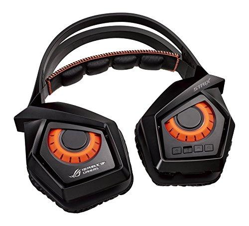 海外輸入ヘッドホン ヘッドフォン イヤホン 海外 輸入 ROG Strix Wireless ASUS ROG Strix Wireless Gaming Headphone (ROG Strix Wireless)海外輸入ヘッドホン ヘッドフォン イヤホン 海外 輸入 ROG Strix Wireless