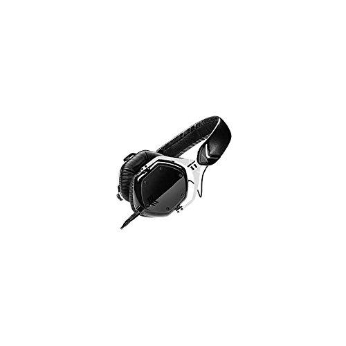 海外輸入ヘッドホン ヘッドフォン イヤホン 海外 輸入 M-100-U-PHChrome V-MODA Crossfade M-100 Over-Ear Noise-Isolating Metal Headphone (Phantom Chrome)海外輸入ヘッドホン ヘッドフォン イヤホン 海外 輸入 M-100-U-PHChrome