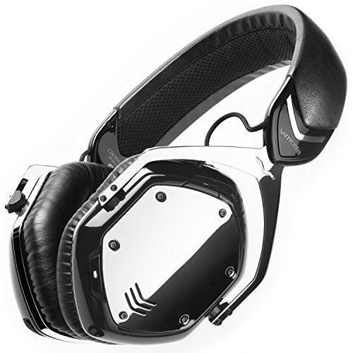 【メーカー再生品】 海外輸入ヘッドホン ヘッドフォン イヤホン 海外 海外 輸入 XFBT-PHCHROME XFBT-PHCHROME イヤホン【送料無料】V-MODA Crossfade Wireless Over-Ear Headphone, Phantom Chrome海外輸入ヘッドホン ヘッドフォン イヤホン 海外 輸入 XFBT-PHCHROME, フクヤマチョウ:89f45609 --- cpps.dyndns.info