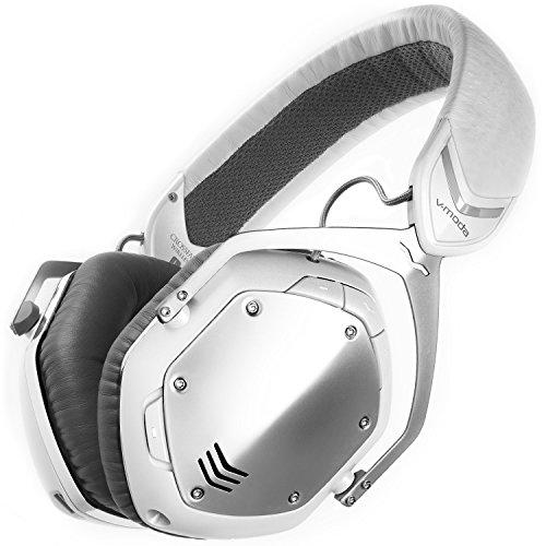 海外輸入ヘッドホン ヘッドフォン イヤホン 海外 輸入 XFBT-WSILVER V-MODA Crossfade Wireless Over-Ear Headphone海外輸入ヘッドホン ヘッドフォン イヤホン 海外 輸入 XFBT-WSILVER