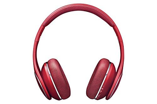 海外輸入ヘッドホン ヘッドフォン イヤホン 海外 輸入 EO-PN900BREGUS Samsung Level On Wireless Noise Canceling Headphones, Red-Retail packaging海外輸入ヘッドホン ヘッドフォン イヤホン 海外 輸入 EO-PN900BREGUS