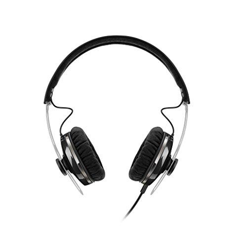 海外輸入ヘッドホン ヘッドフォン イヤホン 海外 輸入 506251 Sennheiser Momentum 2.0 On-Ear for Apple Devices - Black海外輸入ヘッドホン ヘッドフォン イヤホン 海外 輸入 506251