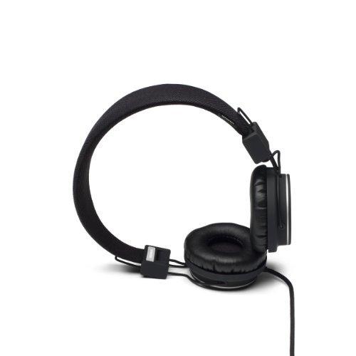 海外輸入ヘッドホン ヘッドフォン イヤホン 海外 輸入 00150609 Urbanears Plattan Headphones Black海外輸入ヘッドホン ヘッドフォン イヤホン 海外 輸入 00150609