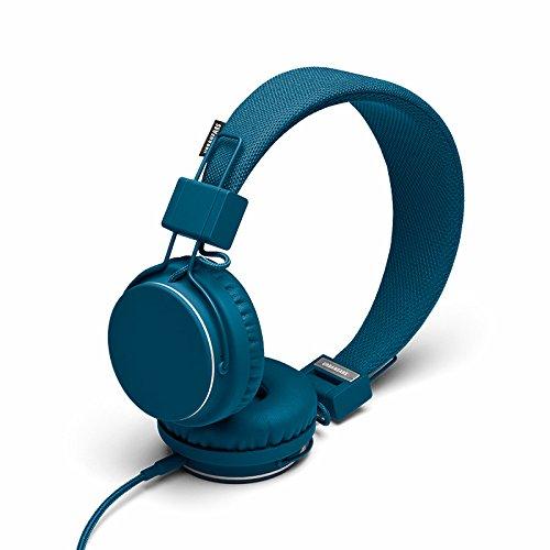 海外輸入ヘッドホン ヘッドフォン イヤホン 海外 輸入 04090501 UrbanEars Plattan Folding Over The Ear Headphones For iPhone iPod ? Indigo海外輸入ヘッドホン ヘッドフォン イヤホン 海外 輸入 04090501