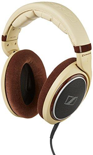 海外輸入ヘッドホン ヘッドフォン イヤホン 海外 輸入 HD 598 Sennheiser HD 598 Over-Ear Headphones - Ivory海外輸入ヘッドホン ヘッドフォン イヤホン 海外 輸入 HD 598