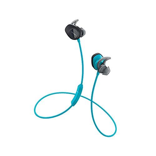 海外輸入ヘッドホン ヘッドフォン イヤホン 海外 輸入 761529-0020 【送料無料】Bose SoundSport Wireless Headphones - Aqua海外輸入ヘッドホン ヘッドフォン イヤホン 海外 輸入 761529-0020