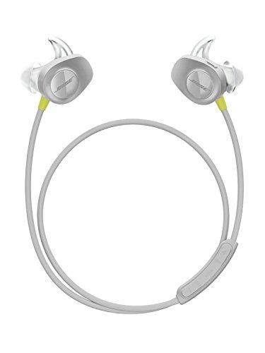海外輸入ヘッドホン ヘッドフォン イヤホン 海外 輸入 761529-0030 Bose SoundSport Wireless Headphones - Citron海外輸入ヘッドホン ヘッドフォン イヤホン 海外 輸入 761529-0030