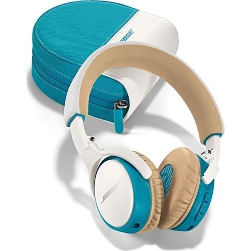 海外輸入ヘッドホン ヘッドフォン イヤホン 海外 輸入 714675-0020 Bose SoundLink On-Ear Bluetooth Wireless Headphones - White海外輸入ヘッドホン ヘッドフォン イヤホン 海外 輸入 714675-0020