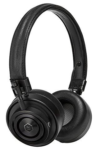 海外輸入ヘッドホン ヘッドフォン イヤホン 海外 輸入 MH30B1 Master & Dynamic MH30B1 Foldable Premium Leather On-Ear Headphones with Superior Sound Quality and Highest Level of Design - Black Lea海外輸入ヘッドホン ヘッドフォン イヤホン 海外 輸入 MH30B1