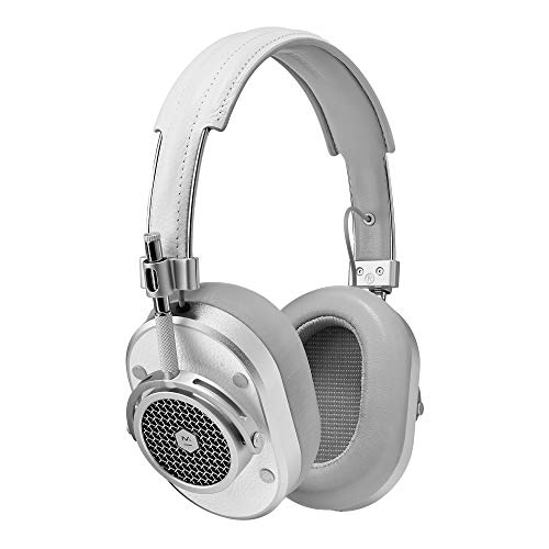 海外輸入ヘッドホン ヘッドフォン イヤホン 海外 輸入 MH40S5 Master & Dynamic Award Winning MH40 Over-Ear, Closed Back Headphones with Superior Sound Quality and Highest Level of Design海外輸入ヘッドホン ヘッドフォン イヤホン 海外 輸入 MH40S5