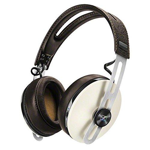 海外輸入ヘッドホン ヘッドフォン イヤホン 海外 輸入 HD1 AEBT Ivory Sennheiser HD1 Wireless Headphones with Active Noise Cancellation ? Ivory (Discontinued by Manufacturer)海外輸入ヘッドホン ヘッドフォン イヤホン 海外 輸入 HD1 AEBT Ivory