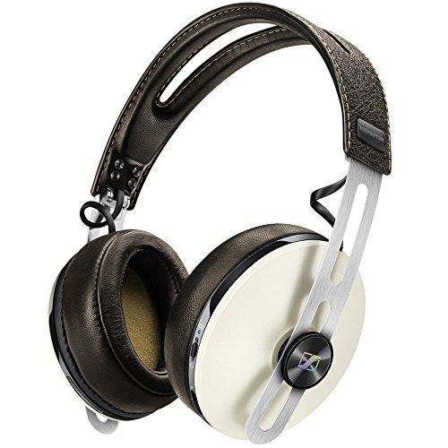海外輸入ヘッドホン ヘッドフォン イヤホン 海外 輸入 M2 AEBT Ivory Sennheiser Momentum 2.0 Wireless with Active Noise Cancellation- Ivory海外輸入ヘッドホン ヘッドフォン イヤホン 海外 輸入 M2 AEBT Ivory