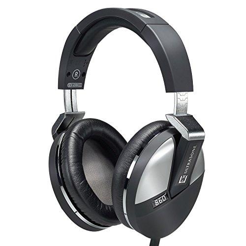 海外輸入ヘッドホン ヘッドフォン イヤホン 海外 輸入 PERF860 Ultrasone Performance 860 S-Logic Plus Surround Sound Professional Closed-back Headphones with Transport Case海外輸入ヘッドホン ヘッドフォン イヤホン 海外 輸入 PERF860