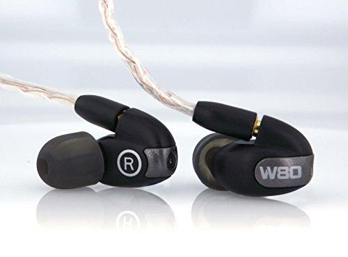 海外輸入ヘッドホン ヘッドフォン イヤホン 海外 輸入 WSTW80 Westone W80 Eight-Driver Signature Series Earphones with ALO Audio Reference 8 Westone Edition Cable and 3 Button MFi Cable with Micro海外輸入ヘッドホン ヘッドフォン イヤホン 海外 輸入 WSTW80