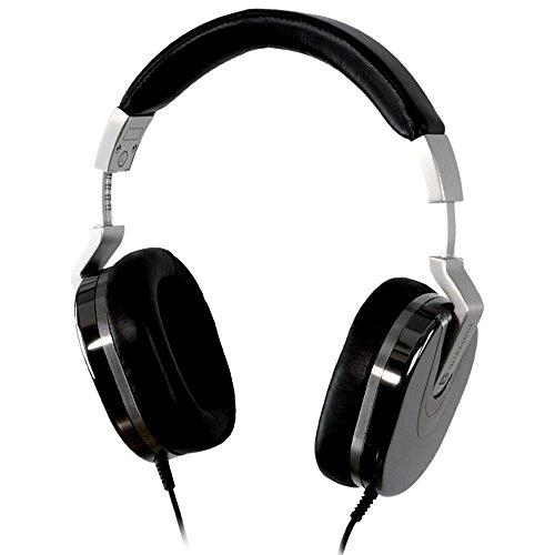 海外輸入ヘッドホン ヘッドフォン イヤホン 海外 輸入 Edition 8 Ultrasone Edition 8 Ruthenium S-Logic Surround Sound Professional Closed-back Headphones with Leather Transport Bag海外輸入ヘッドホン ヘッドフォン イヤホン 海外 輸入 Edition 8