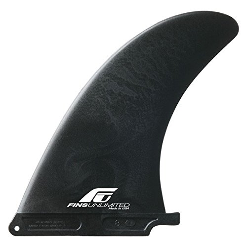 サーフィン フィン マリンスポーツ Surfboard longboard center Fin box fin Fins Unlimited 8