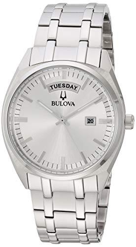 ブローバ 腕時計 メンズ 96C127 Bulova Dress Watch (Model: 96C127)ブローバ 腕時計 メンズ 96C127