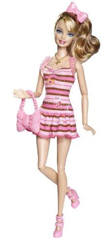 激安単価で バービー ファッショニスタ バービー人形 ファッショニスタ T7415 バービー【送料無料】Barbie Fashionistas Sweetie Dollバービー ファッショニスタ バービー人形 ファッショニスタ T7415, アワラシ:16262015 --- zhungdratshang.org