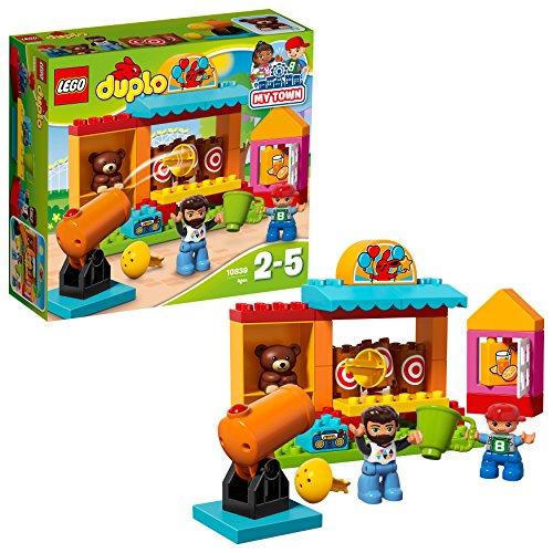 レゴ デュプロ 10839 10839 LEGO Shooting Galleryレゴ デュプロ 10839
