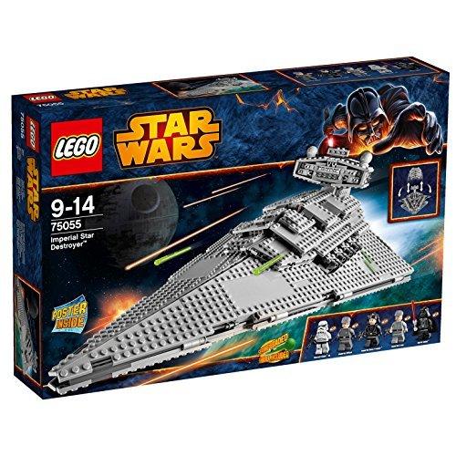 レゴ スターウォーズ LEGO (LEGO) Star Wars Star Destroyer 75055レゴ スターウォーズ