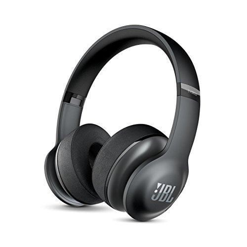 海外輸入ヘッドホン ヘッドフォン イヤホン 海外 輸入 V300BTBLKGP JBL EVEREST 300 wireless headphones Bluetooth sealed dynamic On'iya black V300BTBLKGP海外輸入ヘッドホン ヘッドフォン イヤホン 海外 輸入 V300BTBLKGP