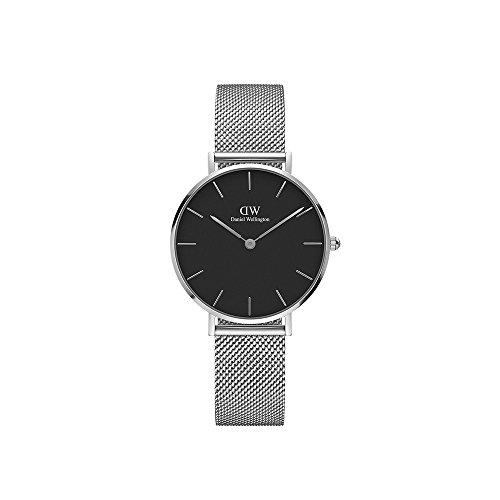 ダニエルウェリントン 腕時計 メンズ DW00100162 Daniel Wellington Classic Petite Sterling in Black 32mmダニエルウェリントン 腕時計 メンズ DW00100162