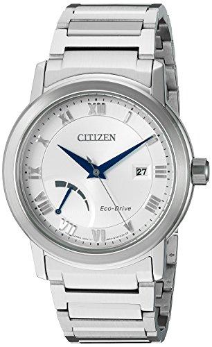 シチズン 逆輸入 海外モデル 海外限定 アメリカ直輸入 AW7020-51A Citizen Men's 'Eco-Drive AW7020-51A 海外限定 アメリカ直輸入 Dress' Quartz Stainless Steel Casual Watch, Color:Silver-Toned (Model: AW7020-51A)シチズン 逆輸入 海外モデル 海外限定 アメリカ直輸入 AW7020-51A, 照明と生活雑貨のOCH Living:6e4f4477 --- itxassou.fr