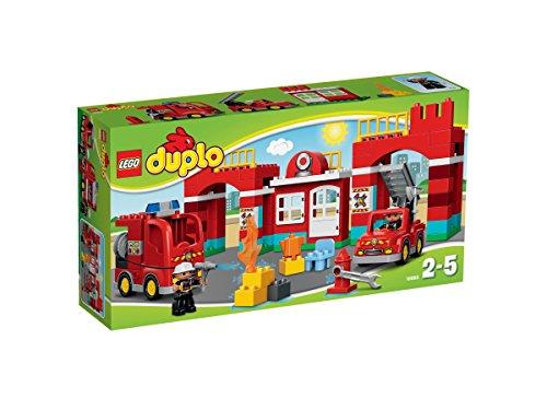レゴ デュプロ 10593 LEGO Duplo 10593 Feuerwehr-Hauptquartierレゴ デュプロ 10593