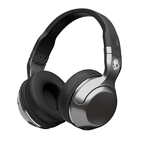 海外輸入ヘッドホン ヘッドフォン イヤホン 海外 輸入 S6HBHY-516 Skullcandy Hesh 2 Bluetooth Wireless Over-Ear Headphones with Microphone, Supreme Sound and Powerful Bass, 15-Hour Rechargeabl海外輸入ヘッドホン ヘッドフォン イヤホン 海外 輸入 S6HBHY-516