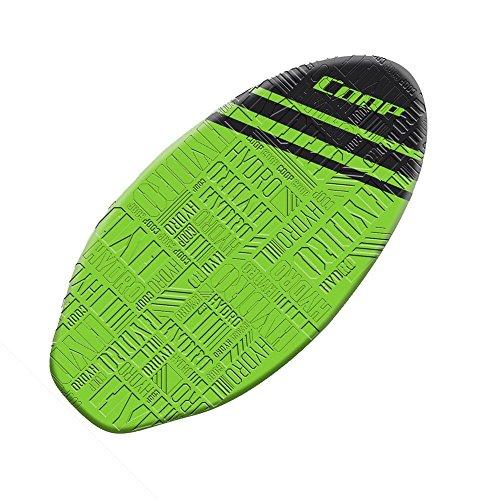 サーフィン スキムボード マリンスポーツ COOP Soft Skim EVA Foam Topped Skimboard (Green)サーフィン スキムボード マリンスポーツ