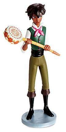 アバローのプリンセス エレナ 日本未発売多数 海外限定 アメリカ限定 ディズニープリンセス Disney Elena of Avalor Royal Wizard Mateo 3.5