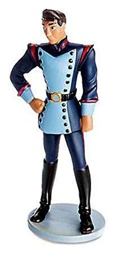アバローのプリンセス エレナ 日本未発売多数 海外限定 アメリカ限定 ディズニープリンセス Disney Elena of Avalor Rising Star of Royal Guard Gabe 3.8