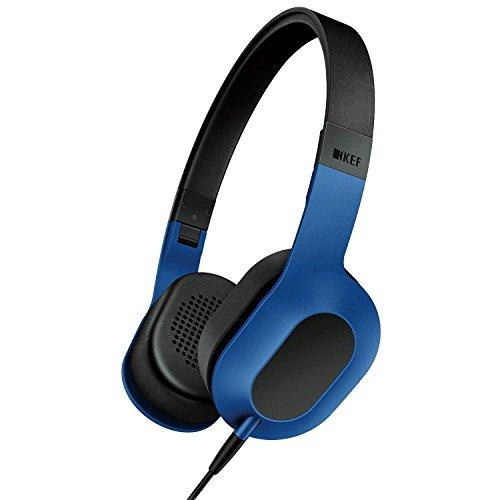海外輸入ヘッドホン ヘッドフォン イヤホン 海外 輸入 M400RB KEF M400RB M400 Hi-Fi On-Ear Headphones - Racing Blue海外輸入ヘッドホン ヘッドフォン イヤホン 海外 輸入 M400RB