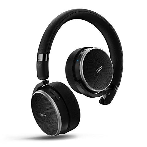 海外輸入ヘッドホン ヘッドフォン イヤホン 海外 輸入 AKGN60NCBTBLK AKG Bluetooth Compatible Noise canceling Headphone N60NC Wireless【Japan Domestic Genuine Products】海外輸入ヘッドホン ヘッドフォン イヤホン 海外 輸入 AKGN60NCBTBLK