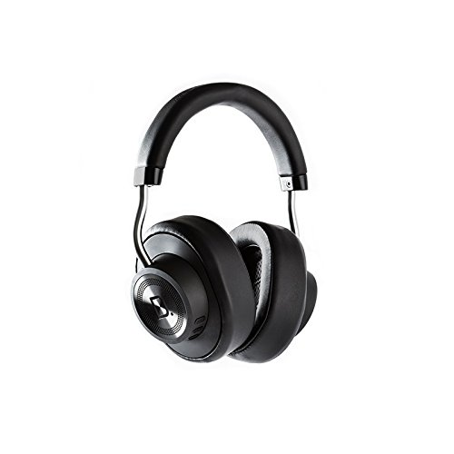 海外輸入ヘッドホン ヘッドフォン イヤホン 海外 輸入 SYMPHONY1 Definitive Technology Symphony 1 Executive Wireless Over-Ear Headphones With Active Noise-Cancelation/Bluetooth (Black)海外輸入ヘッドホン ヘッドフォン イヤホン 海外 輸入 SYMPHONY1