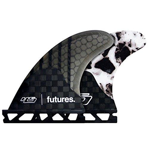 サーフィン フィン マリンスポーツ Futures Fins - HS3 Haydenshapes Generation Seriesサーフィン フィン マリンスポーツ