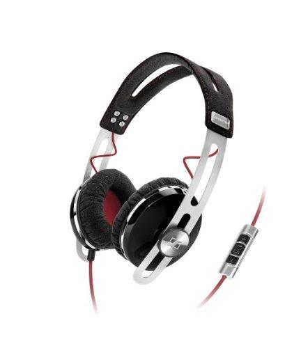 海外輸入ヘッドホン ヘッドフォン イヤホン 海外 輸入 505795 Sennheiser Momentum On-Ear Headphone - Black海外輸入ヘッドホン ヘッドフォン イヤホン 海外 輸入 505795