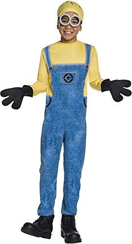 コスプレ衣装 コスチューム ミニオンズ 630725_L Rubie's Costume Despicable Me 3 Child's Jerry Minion Costume, Multicolor, Largeコスプレ衣装 コスチューム ミニオンズ 630725_L